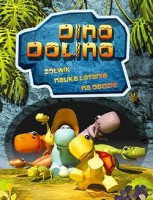 Dinodolino. Vol.1 (Polish Edition)