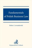 Fundamentals of Polish Business Law