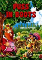 Puss In Boots (Kot w butach) English version